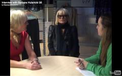 Barbara Hulanicki interview